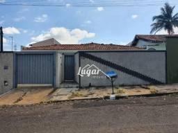 Casa com 3 dormitórios à venda, 165 m² por R$ 350.000,00 - Jardim Cavallari - Marília/SP