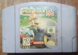 Cartuchos de Nintendo 64 Originais