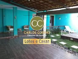 J*346 Lindíssima Casa  em Unamar - Tamoios - Cabo Frio/RJ