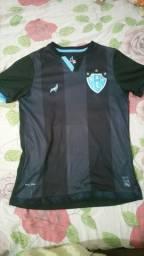 Camisa paysandu black