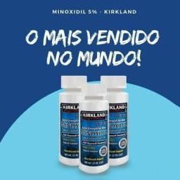 Minoxidil KIRKAND Sigmature Original