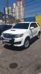 Toyota Hilux 3.0 Srv Cab Dupla 4x4 Aut