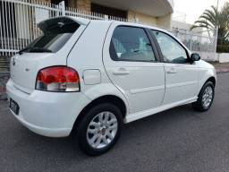 Fiat Palio 1.0 attractive completo vendo troco e financio R$