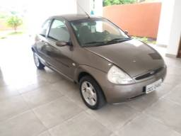 Ford Ká, XR, 1.6 MPI 8V, Completo -AR