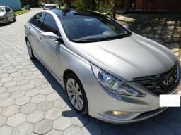 Hyundai Sonata 2.4 2012 16V 182 CV Aut 4P