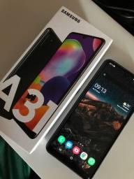 Samsung A31 novíssimo/zero