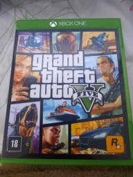 GTA V - Xbox One