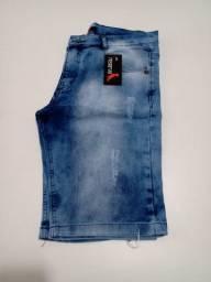 Bermudas Jeans (Atacado)
