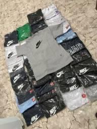 Camisas de alta qualidade para revenda