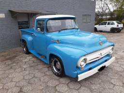 Ford F-100 1961