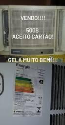 Ar condicionado janela 7500 btu