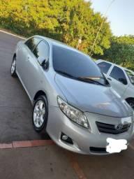 Corolla 2010 bem conservado