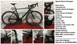 Speed Sense Prologue Carbon
