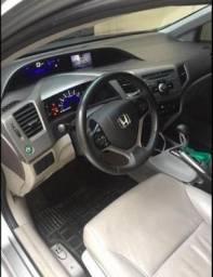 Honda Civic LXL 2012/2013
