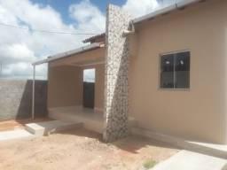 R$150 mil reais Casa no Salles Jardins em Castanhal para financiamento