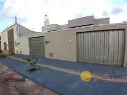 Casa para venda com 3 quartos em Residencial Alice Barbosa - Goiânia - GO