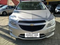 Chevrolet Onix Joy completo único dono _ entrada apartir 8mil + 48x 622,00