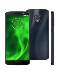 Motorola g6 zerado