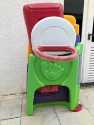 Playground infantil Little Tikes USADO