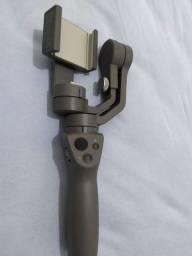 Dji Osmo Mobile 2 gimbal estabilizador de imagem.