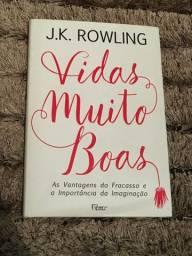 Vidas Muito Boas-JK Rowling