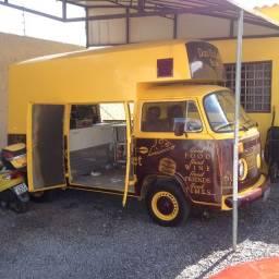 Fabricação de trailers e motohome