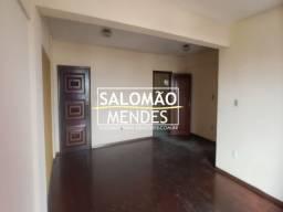 Apartamento amplo com 145 m², sala p/ 2 ambientes - AP00162