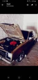 Chevette 78 SL Para amadores de reliquias