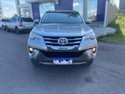 Toyota Hilux sw4 2017 diesel !!