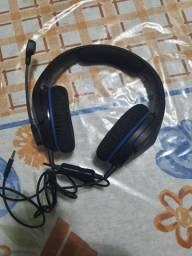 Fone de ouvido hyper X  hx-hscsc-bk