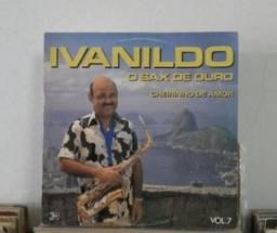Ivanildo do Sax Coleção