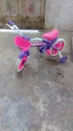 Bicicleta infantil 130