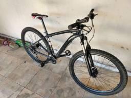 Bike aro 29 mountain bike Shimano deore.