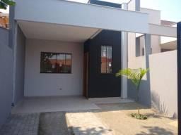 Casa Geminada Nova - Vila Romana - Pronta para Morar