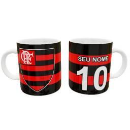 Caneca Flamengo Times 325ml #. Eobld Sxgrv