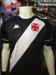 Camisa Oficial Vasco da Gama 2020