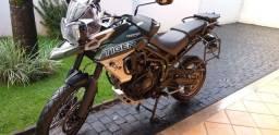 Tiger 800cc