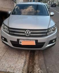 Vendo ou troco carro Tiguan 2013 2.0 tsi ,troco por honda civic g10 e corolla