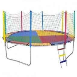 Cama Elástica para as crianças, mesas e cadeiras 9 8 5 9 6 - 4 8 1 0