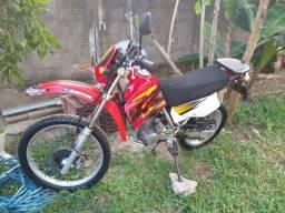 Moto XR200R