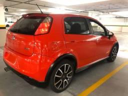 Fiat punto tjet 1.4 ano 2010/10