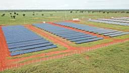 Alugo área Para energia Solar /Usina solar