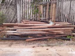 Vendo madeiras