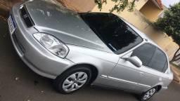 Civic LX 98