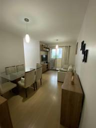 Apartamento 3 quartos c/ suíte TODO MOBILIADO, inclusive eletrodomésticos !