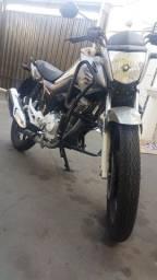 Vendo ou Troco Honda Cg Fan 160 Esdi