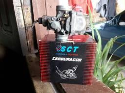 Carburador YBR/XTZ