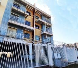 Apartamento semi-mobiliado com 02 quartos, no Afonso Pena