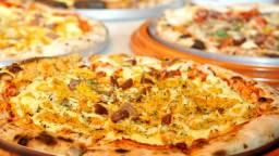 Pizzaria e Disk Pizza - Ponta da Praia - $ 130 mil - Capacidade 50 pessoas