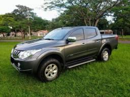 L200 Triton 2.4 R$40.000,00 $16V Turbo Diesel